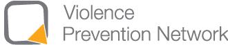 Logo Violence Prevention Network